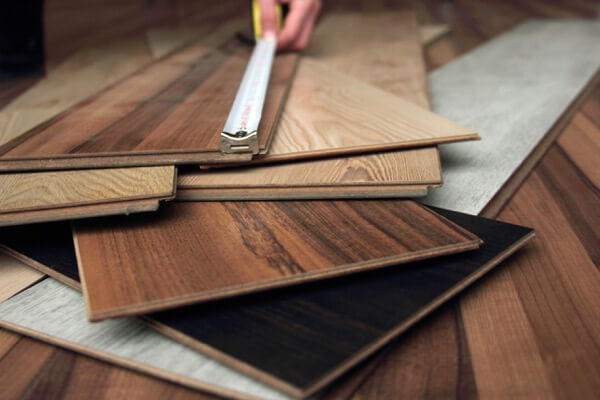 Hardwood Floor Repair in Long Branch NJ