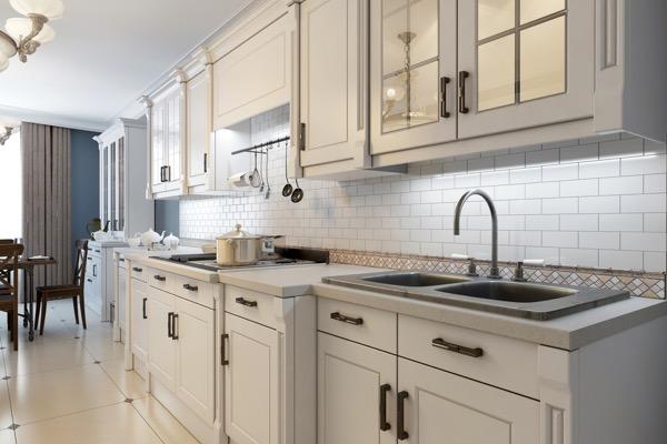 Kitchen Backsplash Installation in Hazlet NJ